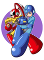 megaman and protoman by justedesserts-d4d2whz.png