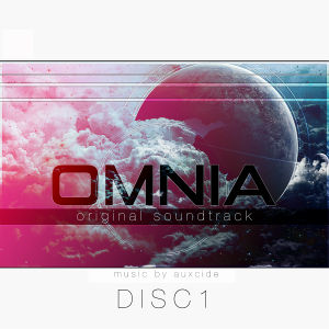 Auxcide - Omnia Original Soundtrack (Disc 1).jpg