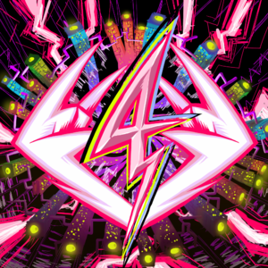 Chiptunes WIN- Volume 4 - 1st place by Nicola 'Overcesium' Giacomell.png