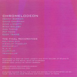 Chromelodeon - The Final Recordings - back.jpg