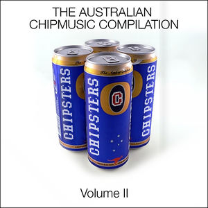 Chipsters The Australian Chipmusic Compilation, Vol 2.jpg